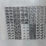 Fotolitos para Serigrafia Silk Screen - 2