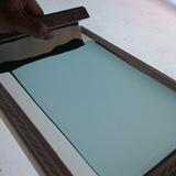 Matriz serigráfica silk screen - 2