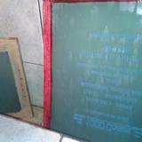 Matriz serigráfica silk screen - 9