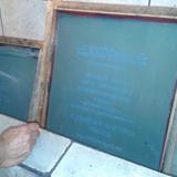 Matriz serigráfica silk screen - 10