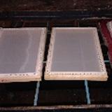 Tela para estamparia silk screen - 2